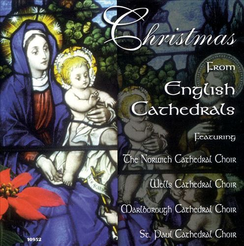 Christmas From English Cathedrals