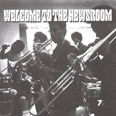 Welcome to the Newsroom