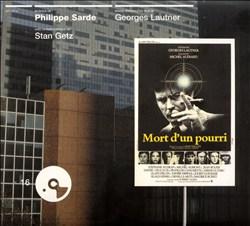 Mort d'un Pourri [Original Soundtrack]