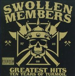 Greatest Hits: Ten Years of Turmoil