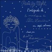 Paris By Night: L'Intégrale De La Musique De Paris Dernière In Sept Volumes