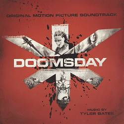 Doomsday [Original Motion Picture Soundtrack]