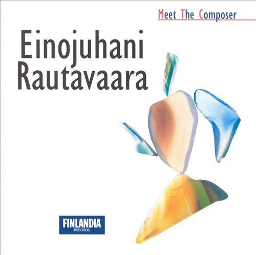Meet the Composer: Einojuhani Rautavaara