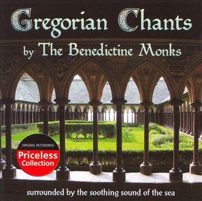 Gregorian Chants by The Benedictine Monks