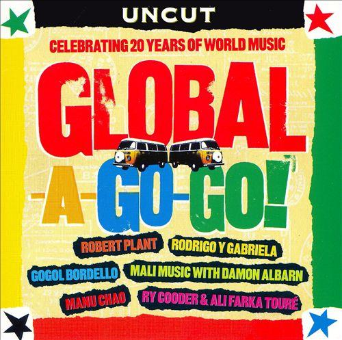 Global-A-Go-Go!