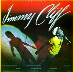 In Concert: The Best of Jimmy Cliff