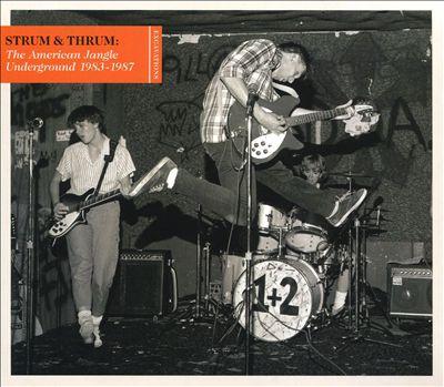 Strum&Thrum:1983-1987年美国地下刺耳声