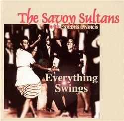 Everything Swings