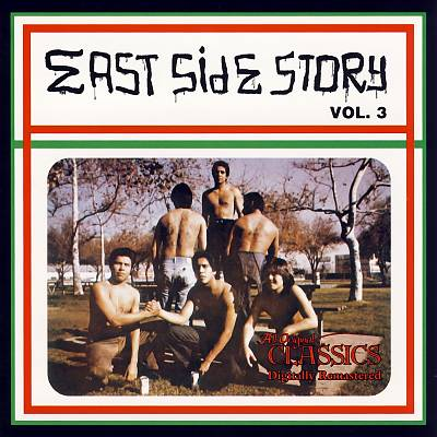 East Side Story, Vol. 3