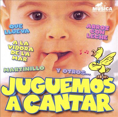 Baby's First Songs In Spanish: Juguemos A Cantar