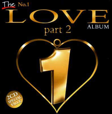 #1 Love Album, Vol. 2