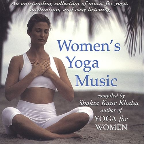 Women's Yoga Music