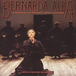 Bernarda Alba [Original Cast Recording]