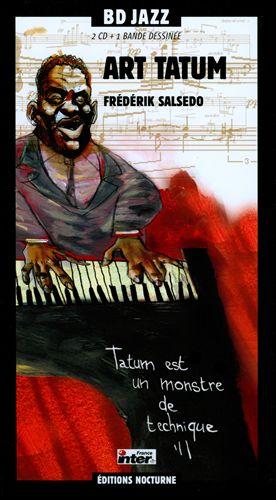 Art Tatum [B.D. Jazz]