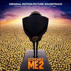 Despicable Me 2 [Original Motion Picture Soundtrack]
