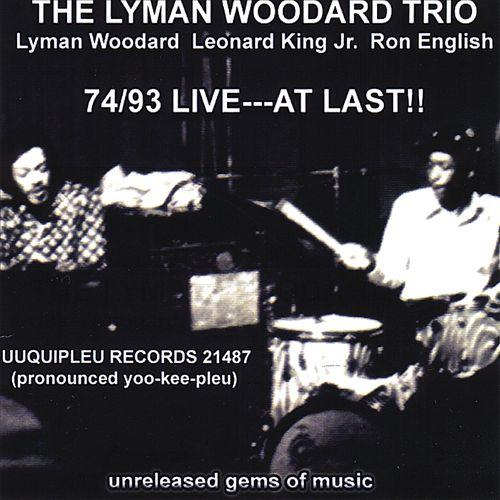 74/93 Live: At Last!!