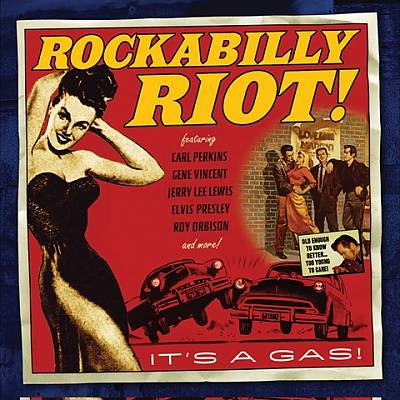 Rockabilly Riot [Sanctuary]