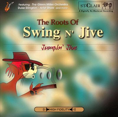 Jumpin' Jive [Roots of Swingin Jive]