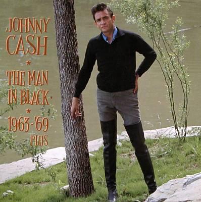 The Man in Black: 1963-1969