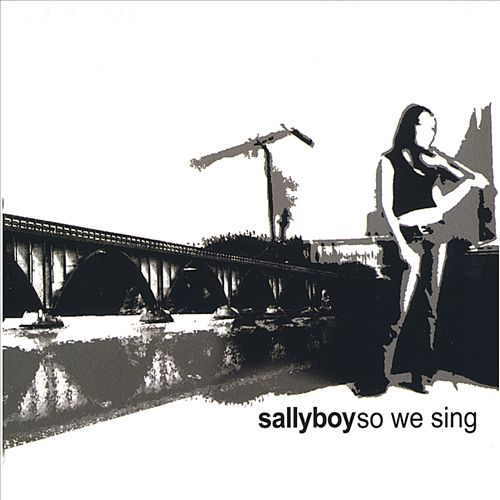 So We Sing.