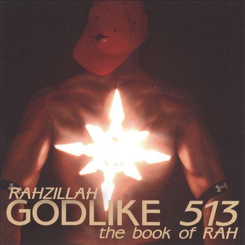 Godlike 513: The Book of Rah