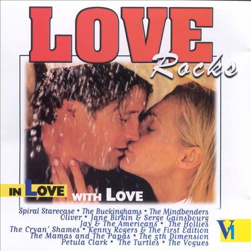 Love Rocks, Vol. 1: In Love with Love