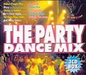 Party Dance Mix [Riviere]