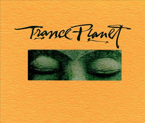 Trance Planet Box Set