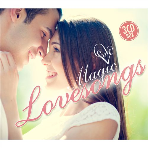 Magic Lovesongs