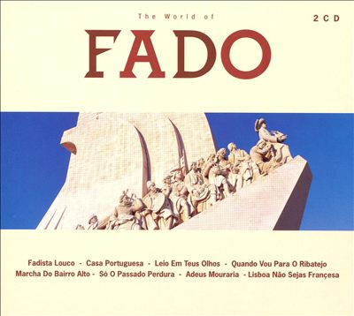 The World of Fado