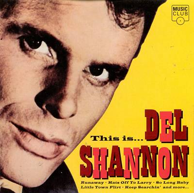 This Is Del Shannon