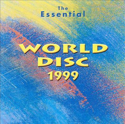 Essential World Disc 1999
