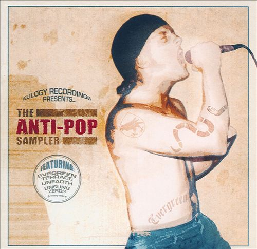 Anti-Pop Sampler