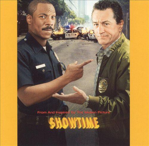 Showtime [Original Soundtrack]