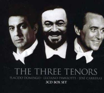 The Three Tenors