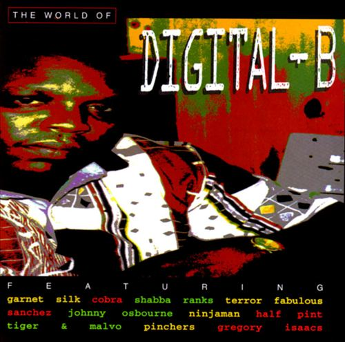 World of Digital-B
