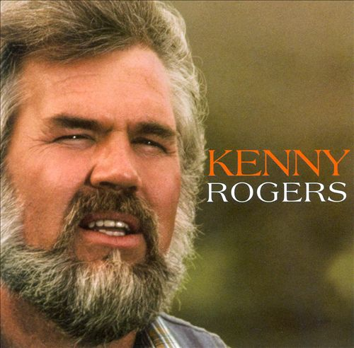 Kenny Rogers, Disc 1