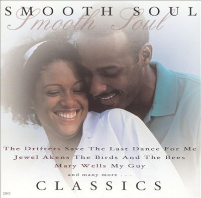 Smooth Soul Classics, Vol. 1
