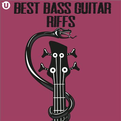 Best Bass Guitar Riffs