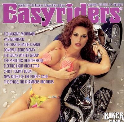 Easyriders, Vol. 3