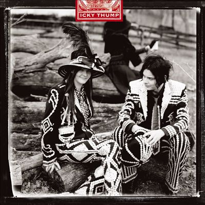 Icky Thump
