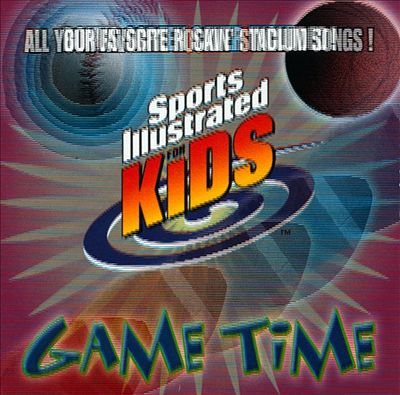 Sports Illustrated for Kids: Game Time