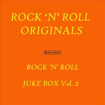 Rock 'N' Roll Juke Box, Vol. 2