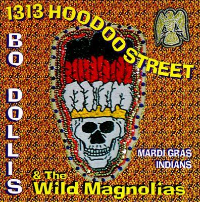 1313 Hoodoo Street
