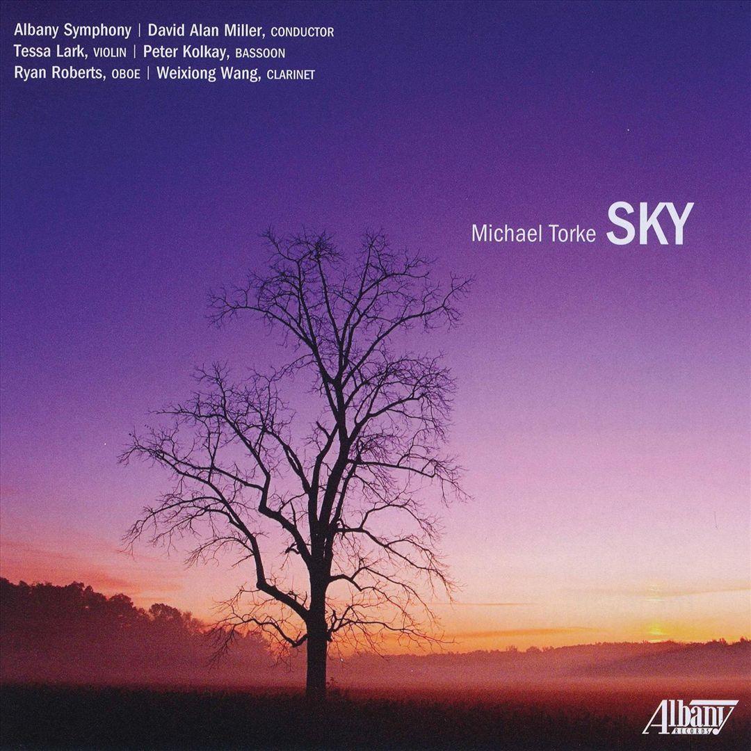 Michael Torke: Sky