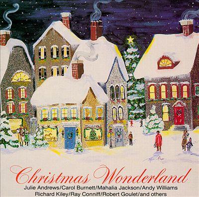 Christmas Wonderland [Sony]