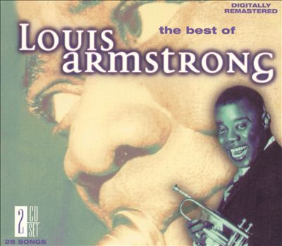 The Best of Louis Armstrong [Delta]