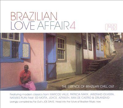 Brazilian Love Affair, Vol. 4