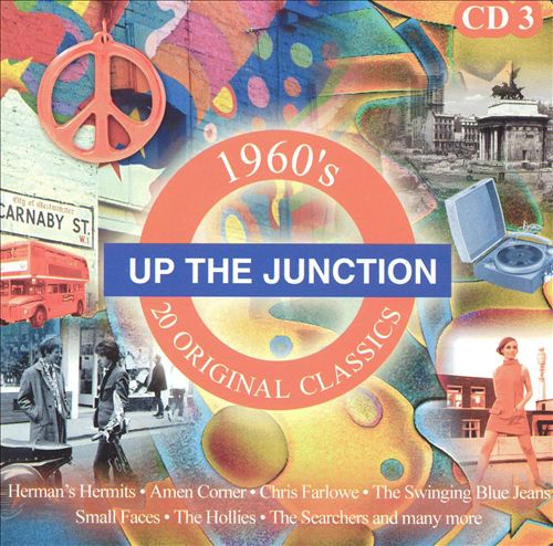 Up the Junction [CD3]