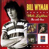 White Lightnin': The Solo Albums